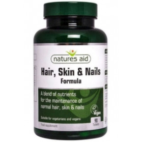 natures aid | HSN