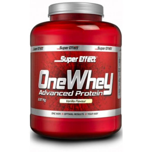 "אבקת חלבון סופר אפקט  2.3 ק""ג 
