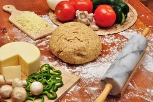 מזונות עתירי חלבון