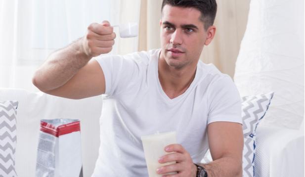 אבקת חלבון מומלצת