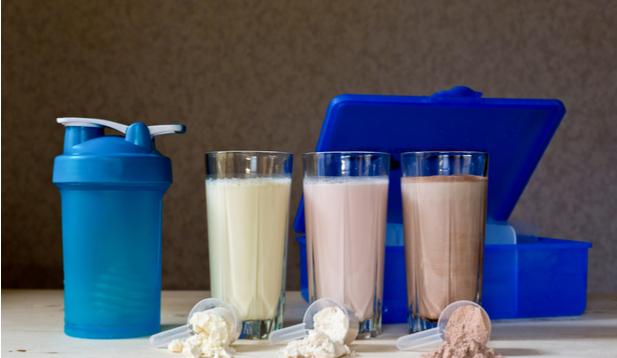 איזה אבקת חלבון הכי טעימה?