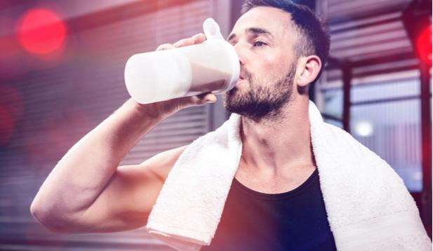 חלבון אחרי אימון לטבעונים