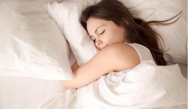 משהו טבעי לשינה