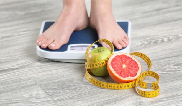 להוריד במשקל מהר